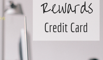 How to Choose the Right Rewards Credit Card