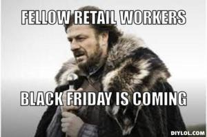 Retail Worker Hell