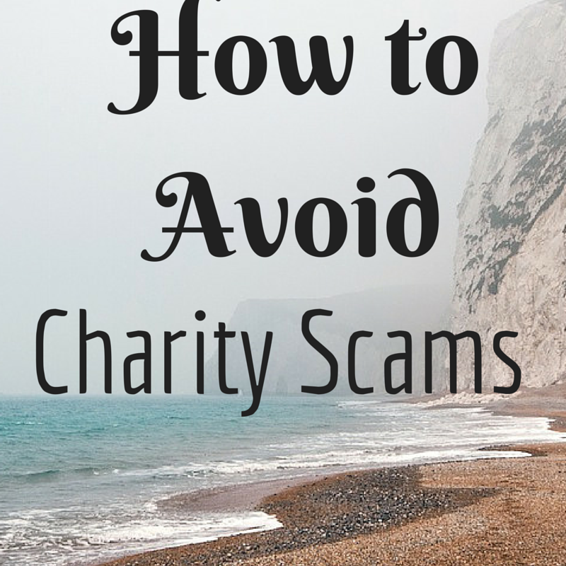 How to Avoid Getting Scammed This Season