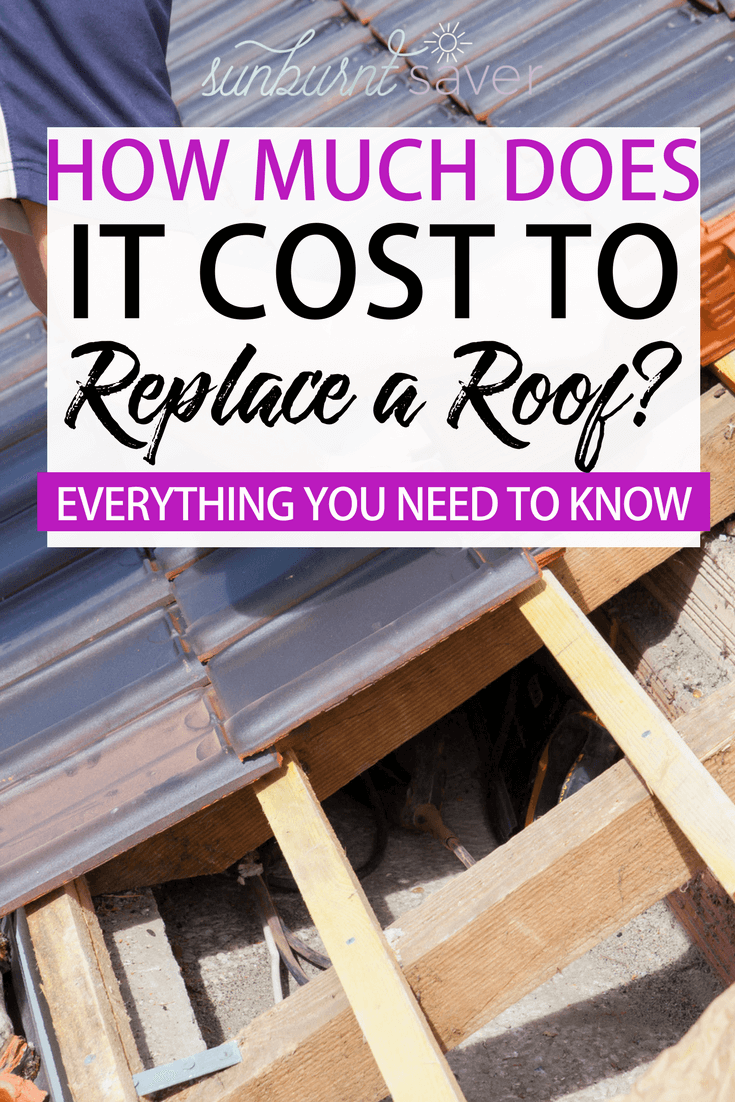 Everything I learned while getting a new roof and getting our roof replaced. Above all else, do not stay in your home during a roof replacement!