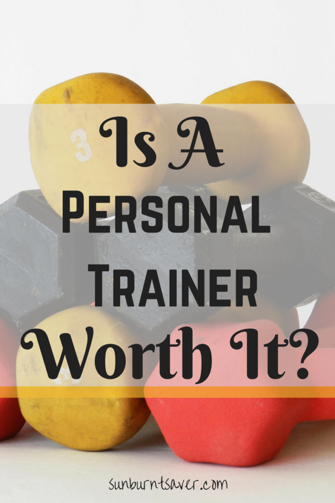 Is a personal trainer worth it? The pros of a personal trainer, plus ways to look out for your health!