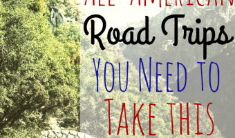 Top 12 All-American Road Trips You Need to Take This Summer