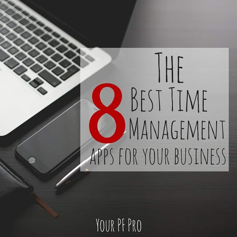 Looking to better manage your time? Check out these 8 best productivity apps!