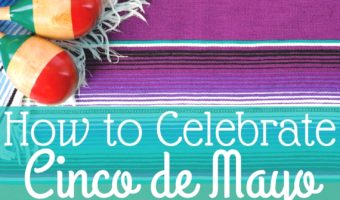How to Celebrate Cinco de Mayo on a Budget