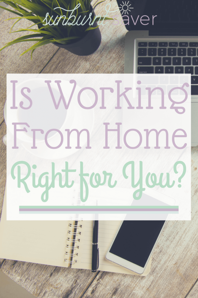 Is working from home right for you? Ask yourself these questions before making the leap from cubicle-dweller to solopreneur!