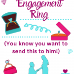 save money on an engagement ring