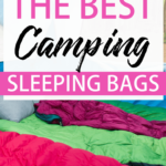 In this beginner's guide to camping: the best sleeping bags, I've included my informal opinions with expert opinions and tons of review to find youthe best camping sleeping bags out there.