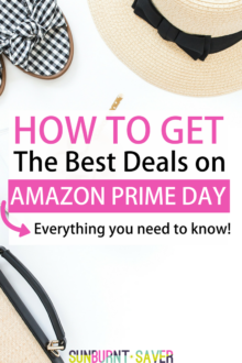 Amazon Prime Day is coming, but how do you know what the best deals are? Here, the best ways to score great deals on Amazon Prime Day, plus ways to win free stuff and save even more by stacking discounts!